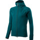 Houdini W's Power Houdi Jacket rapid green